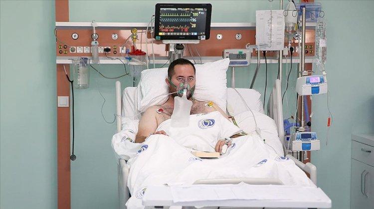 Koronavirüs geçirenlerde kalp tehlikesi... 37 kat daha fazla tespit edildi