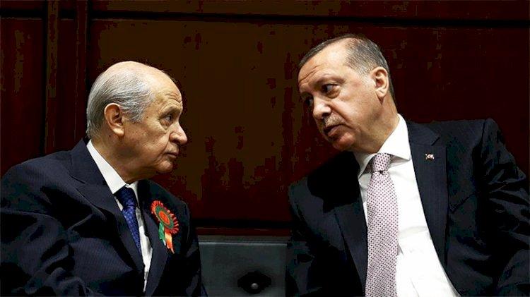 AKP'nin HDP hesabı… 'MHP'siz seçime hazırlanıyor'