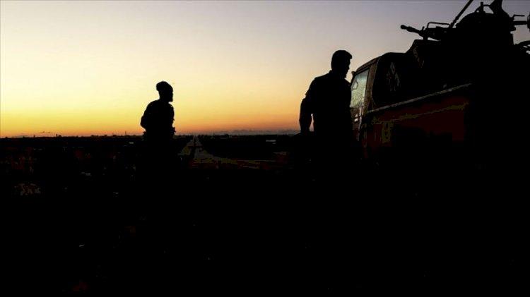 Mehmetçiğin katilinin gizli dünyası: Kadro taktikleri tecavüz