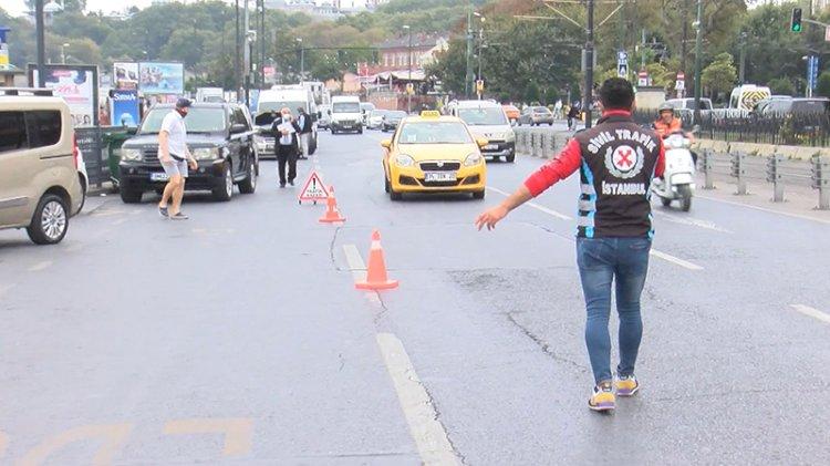 Kısa mesafe almıyorlar, taksimetre açmıyorlar... Taksicilere yine ceza yağdı