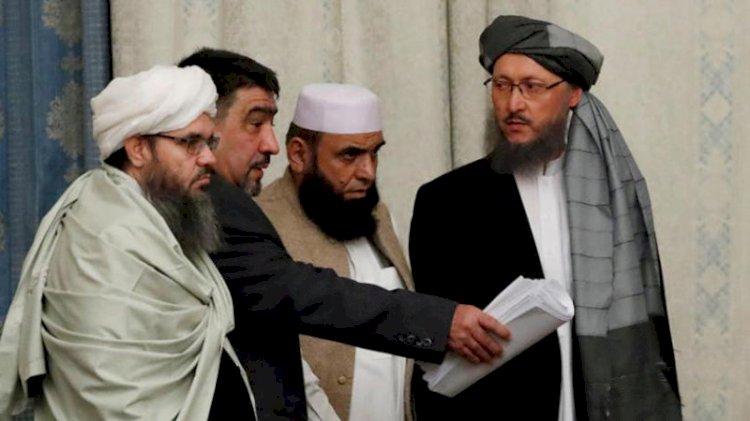 Taliban'ın kurduğu geçici hükümette kriz! Başbakan ve bakan birbirine girdi
