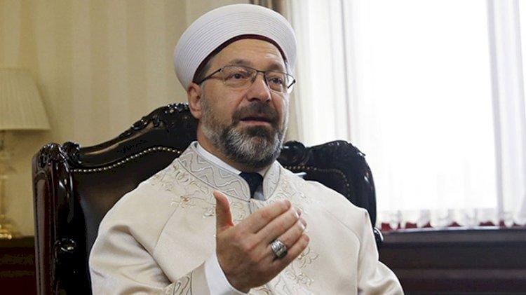 Resmi Gazete'de Ali Erbaş kararı