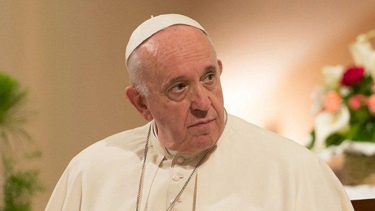 Papa Franciscus: Kürtaj cinayettir