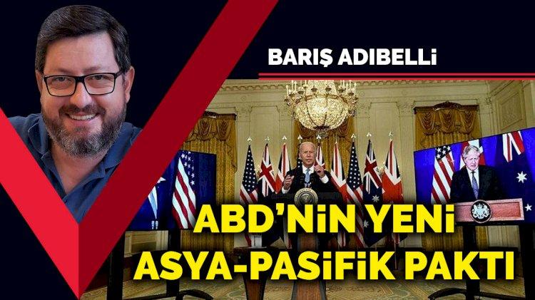 ABD'nin yeni Asya-Pasifik Paktı
