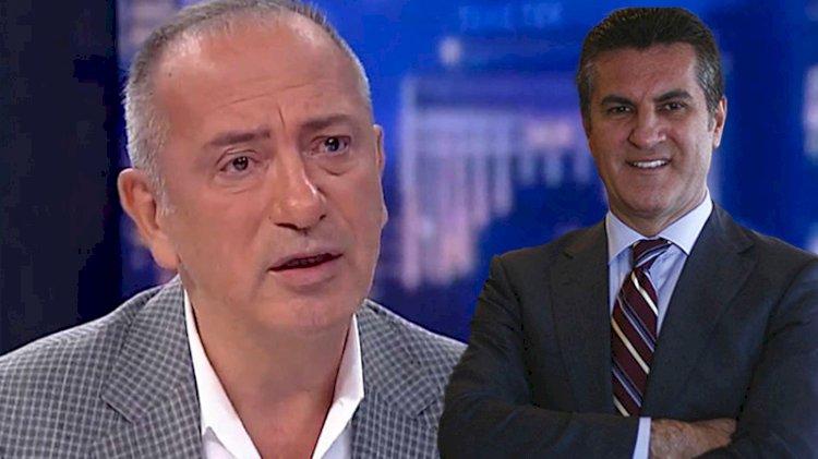 Fatih Altaylı'dan Sarıgül yorumu: Siyasi mizahın ağa babasını yapıyor