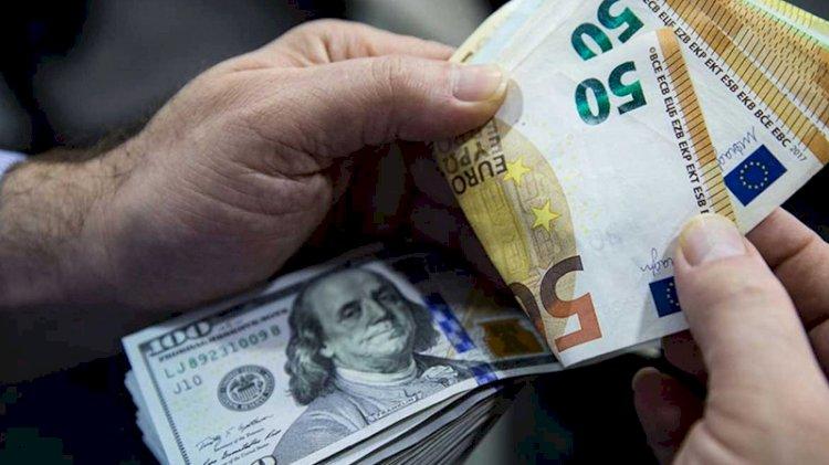 Dolar ve euro yeni rekora gidiyor