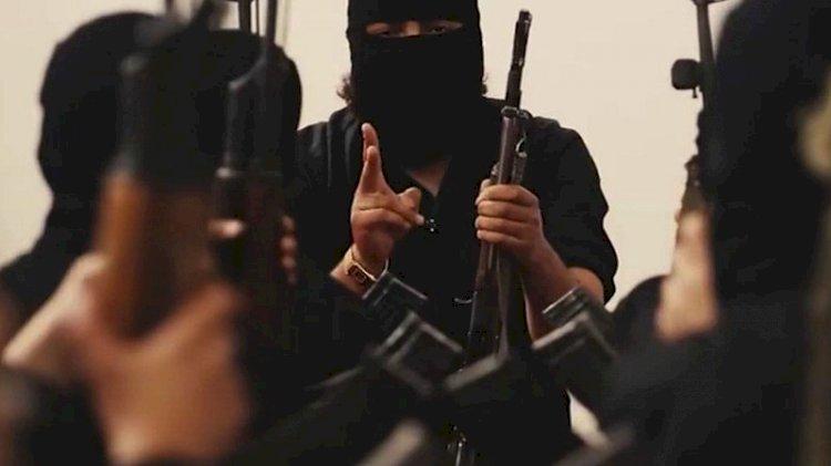 IŞİD kadısı '2 askerin yakılmasından' tutuksuz yargılanıyor