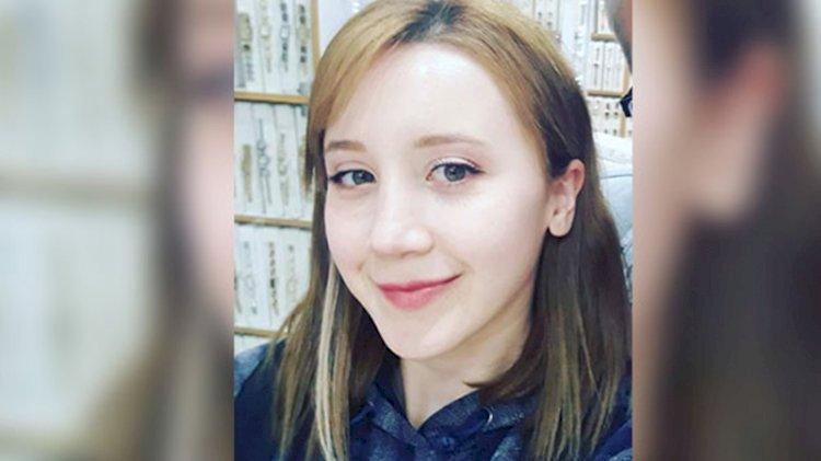 Otel odasında hayatını kaybeden Sedanur Şen'in son görüntüleri