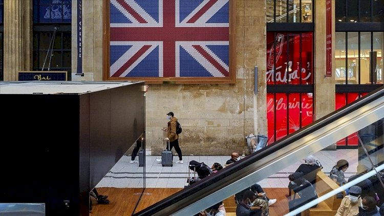 İngiltere, Türkiye'yi kırmızı listeden çıkardı