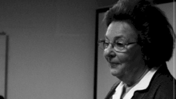 Türk tiyatrosunun acı kaybı: Prof. Dr. İnci San yaşamını yitirdi