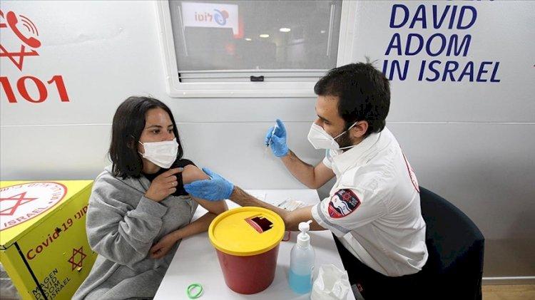 İsrail'den BioNTech aşısı hakkında araştırma