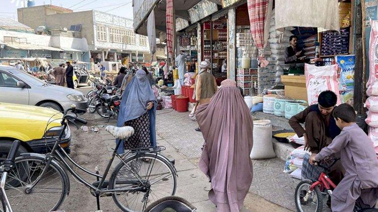 40 bin liraya turistik 'Taliban' turu