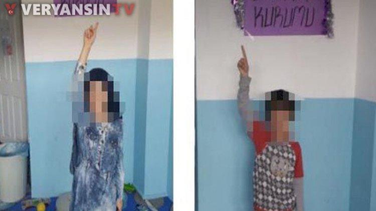 IŞİD'in İstanbul'daki sübyan okulu… İşte cihat eğitimine verilen 'cezalar'