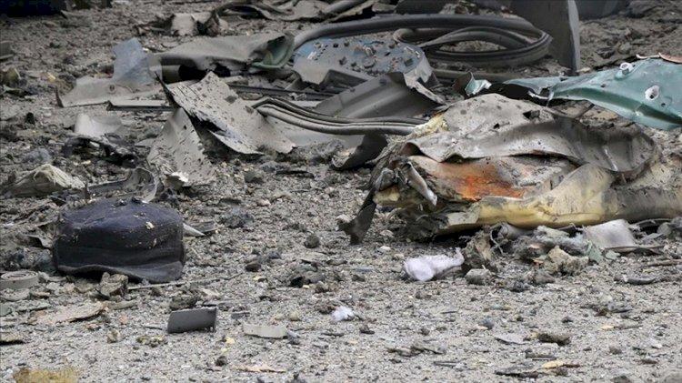 Taliban kontrolündeki Afganistan'da bombalı saldırılar