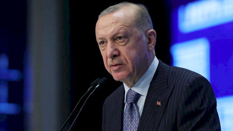 Erdoğan'dan ABD ziyareti öncesi dikkat çeken açıklama: Üzerimize ne düşüyorsa yaparız