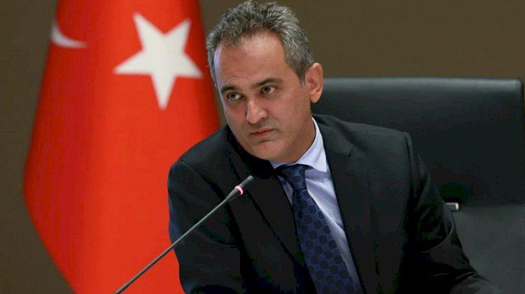 Milli Eğitim Bakanı'ndan 'koronavirüs yüzünden kapatılan sınıflar hakkında' açıklama