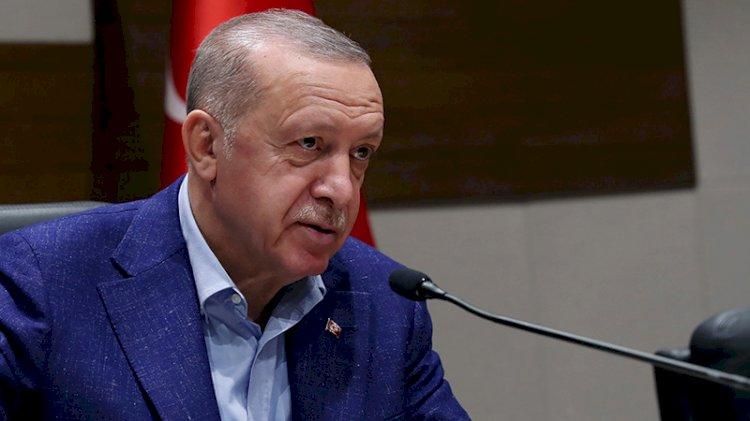 Erdoğan'dan öğrenci bursları açıklaması:  Ya elinize dilinize dursun, 650 liraya çıktık