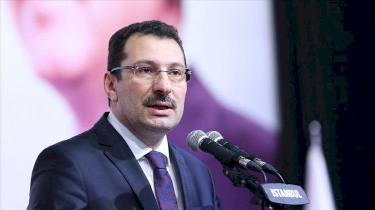 AKP'li Ali İhsan Yavuz: Erken seçimler yaklaştı demek mümkün