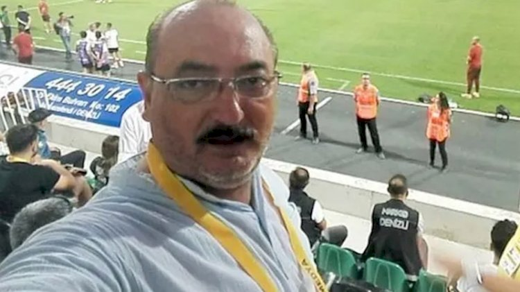 Koronavirüse inanmayan gazeteci koronadan öldü