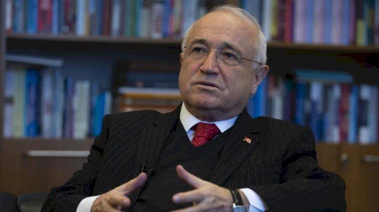 Fikret Bila: Cemil Çiçek Diyanet İşleri Başkanı Erbaş'ı eleştirdi