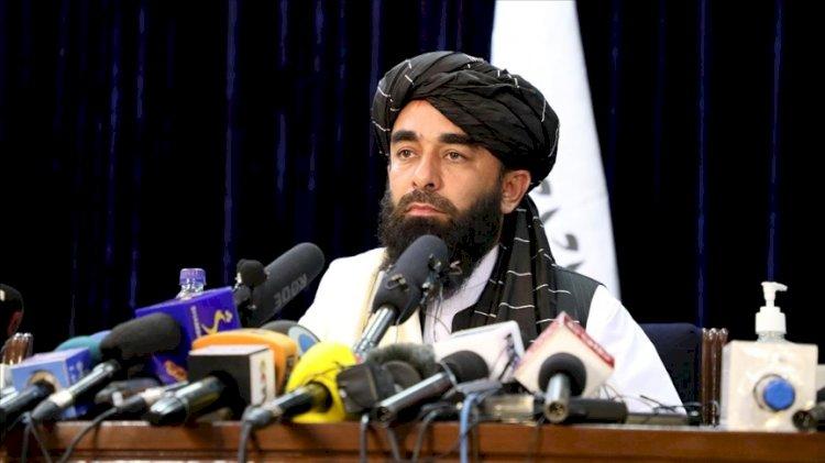 Taliban'dan ABD açıklaması