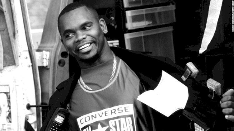 Ünlü komedyen Anthony Johnson ölü olarak bulundu