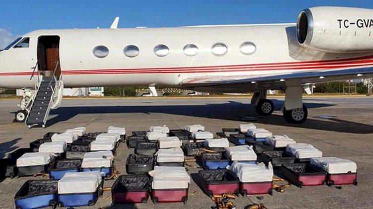 Brezilya'da 1,3 ton kokainle yakalanmıştı: Türk pilot hakkında karar