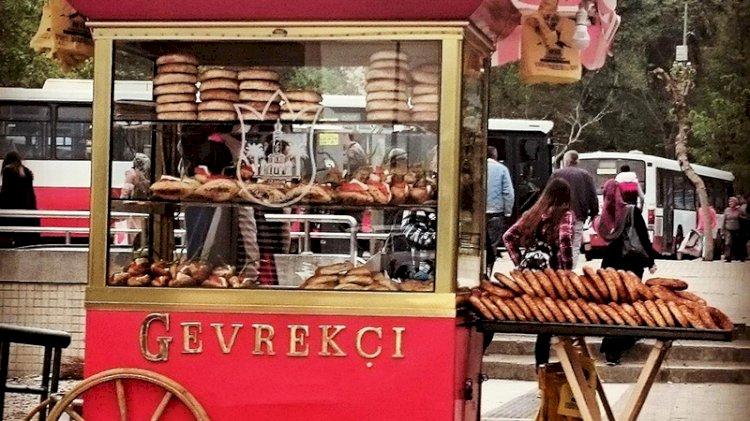 İzmir'de boyoz ve gevreğe zam