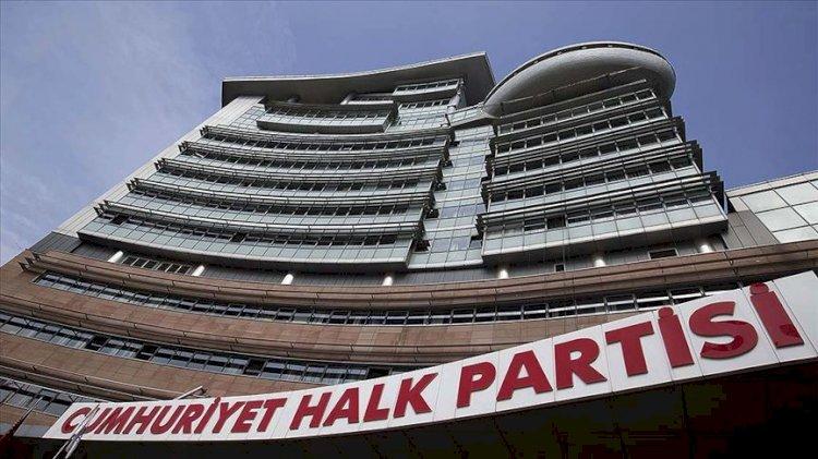 CHP'den 'erken seçim' hamlesi