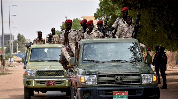Sudan'da başarısız darbe girişimi