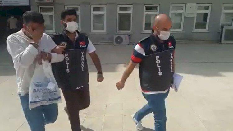 'Kibar Feyzo' tutuklandı