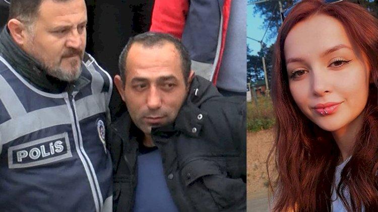 Son sözleri sorulan Ceren Özdemir'in katili böyle yanıt verdi