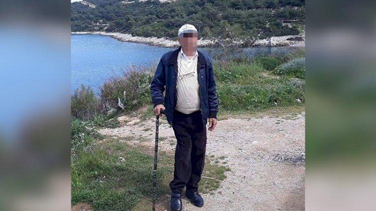 İğrenç olay! 77 yaşındaki adam çocuğa cinsel istismardan tutuklandı