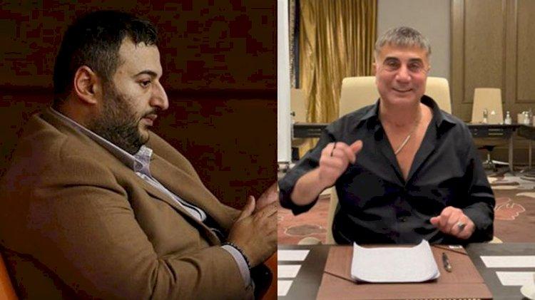 Sedat Peker'den yeni 'Erkam Yıldırım' paylaşımları