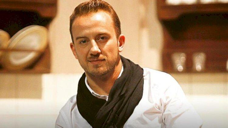 Oyuncu Uğur Arda Aydın'a, 'cinsel saldırı'dan hapis