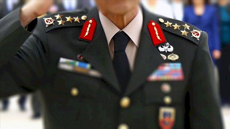 İstifa eden general sayısı 5'e çıktı