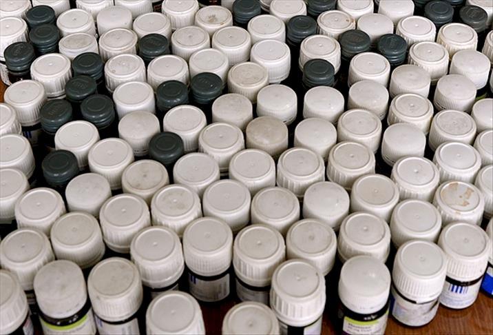 950'si Kovid-19'la ilgili! 445 bin 195 sahte ilaç ele geçirildi