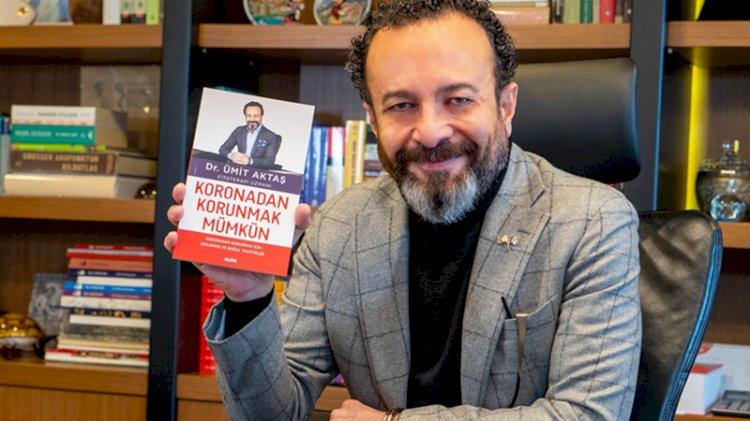 Aşı karşıtı doktor Ümit Aktaş'a 1 ay meslekten alıkoyma cezası