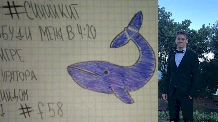16 yaşındaki Arda 'mavi balina' kurbanı mı?
