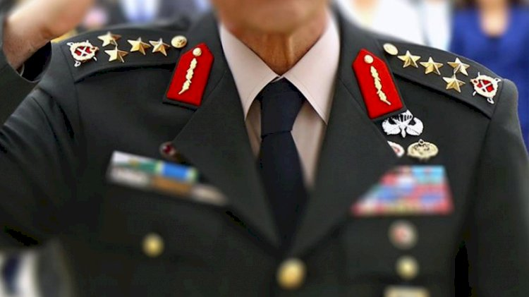 5 general istifa etti mi? MSB'den açıklama