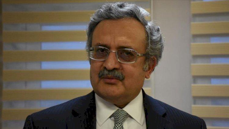 Pakistan Büyükelçisi'nden kritik Afganistan uyarısı: IŞİD faydalanabilir
