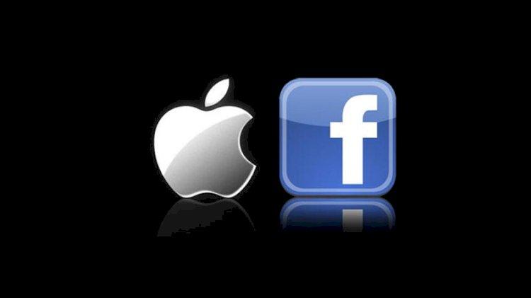 'Online köle satışları' krizi! Apple Facebook'u tehdit etmiş