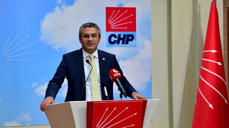 CHP'den 'Kürt sorunu' açıklaması