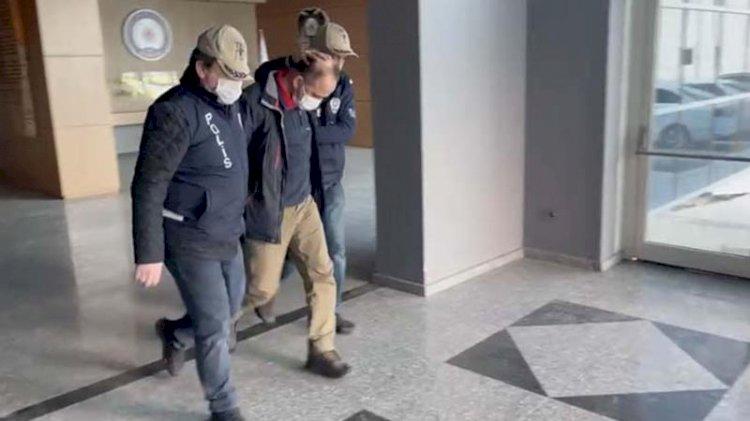 Yunanistan'a kaçarken yakalanan generalden 'ankesör' savunması