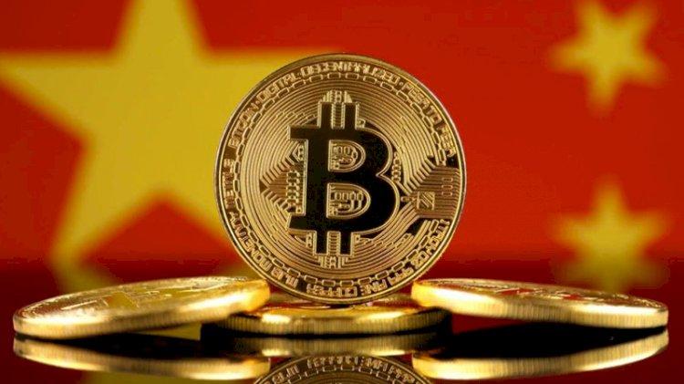 Çin Merkez Bankası'ndan 'kripto para' hamlesi: Yasa dışı ilan etti