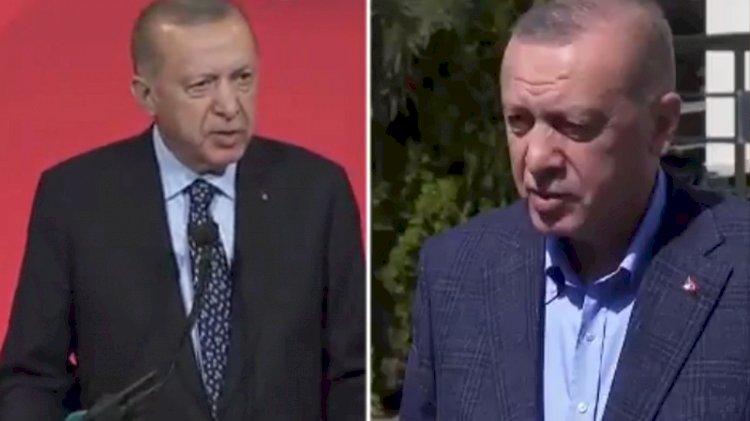 Dost mu, düşman mı? Erdoğan'dan 3 gün arayla 'Biden' tarifi