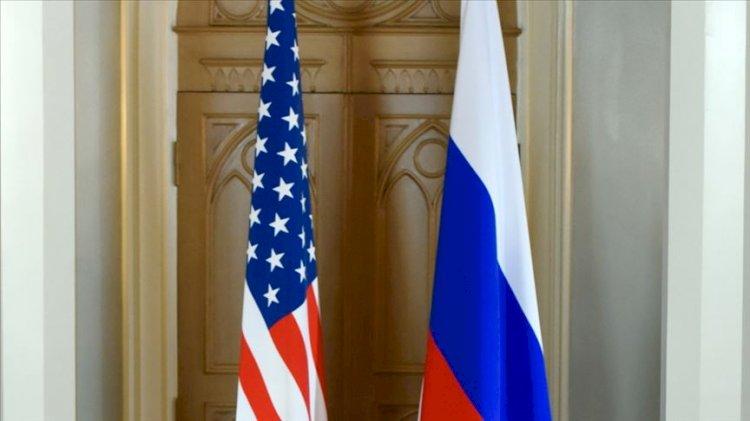 Washington-Moskova hattında Afganistan görüşmesi