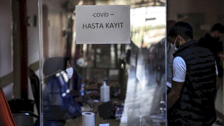 27 Eylül koronavirüs rakamları açıklandı