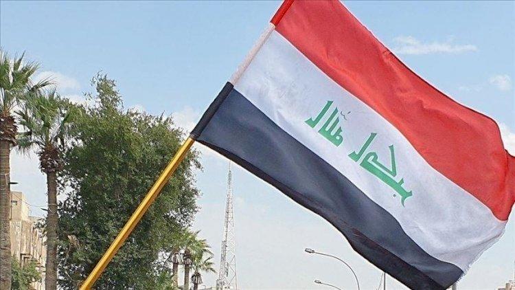 Aşiretler İsrail'le görüştü, Irak karıştı