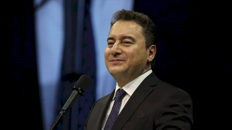 Babacan, 'Kürt sorunu'nda el büyüttü!